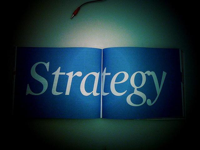Five Steps to Better Strategic Enrollment Management